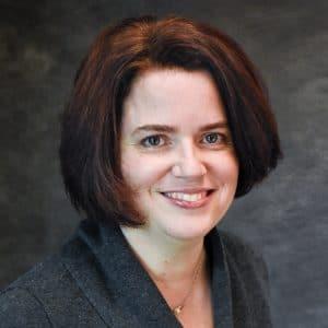 Susan McLaughin