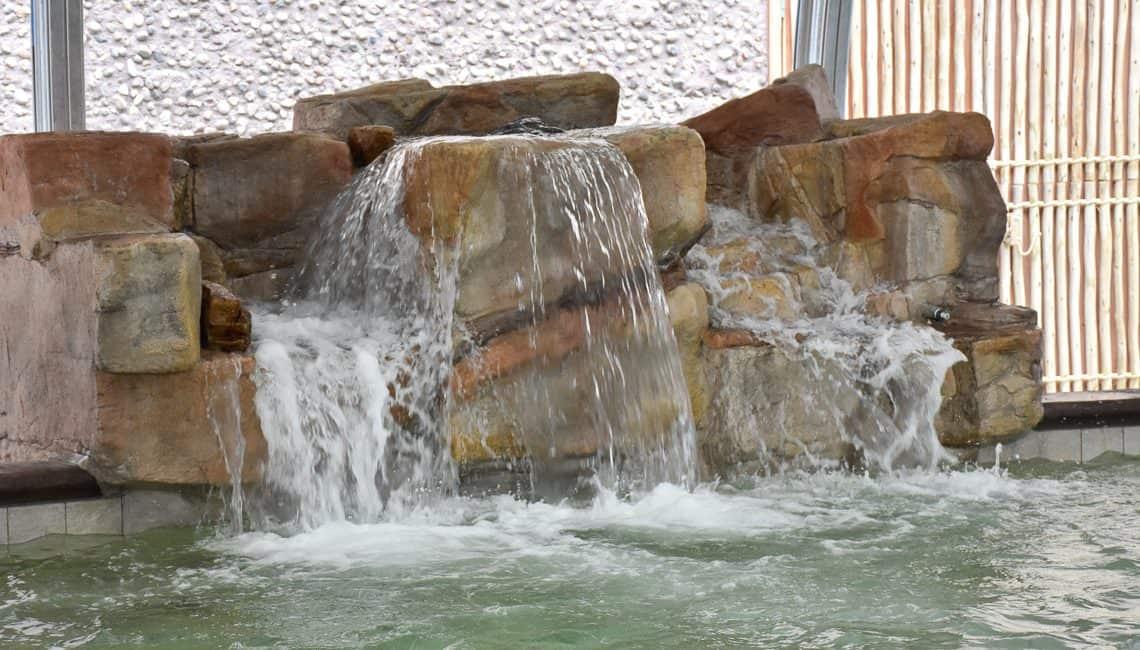Denver Zoo Stingray Exhibit - Web