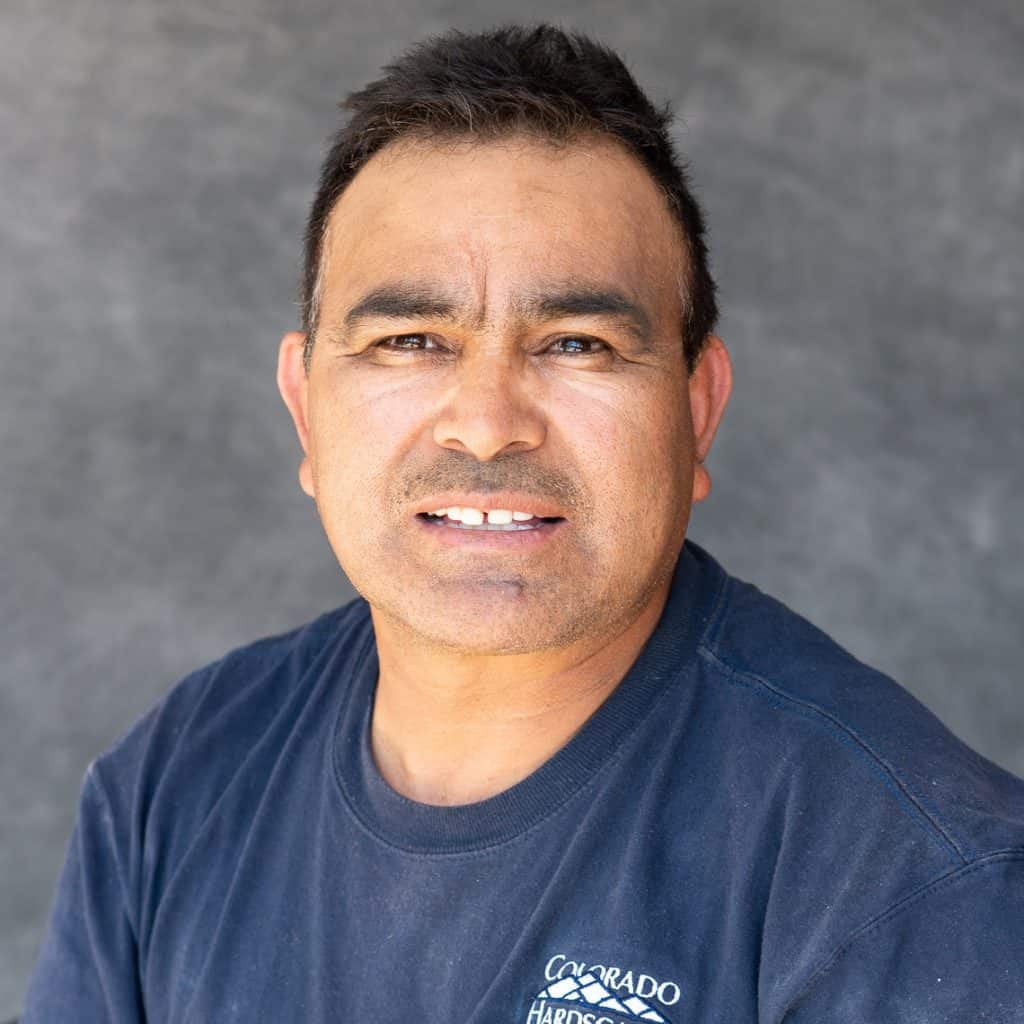 Arturo Ramirez Headshot